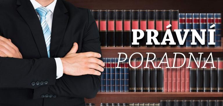 Magazín Výbor - právní poradna