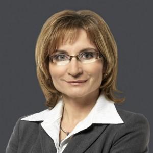 Ing. Jana Drápalová