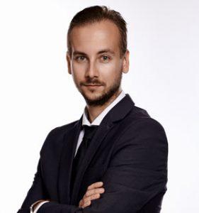 Mgr. Oliver Uraz, arws.cz