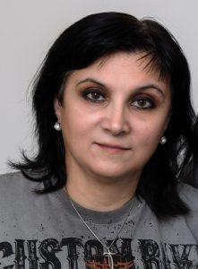 JUDr. Klára Samková